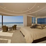 3675 Ocean Front Walk Pacific Beach Ca Master Bedroom Panoramic Ocean Views