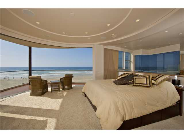 ocean view bedroom fotografia - photo #17